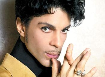 Prince, y su nuevo disco presentado en secreto