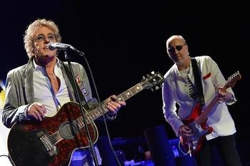 The Who lanza nuevo disco