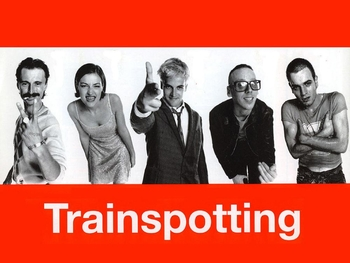 """La posible nueva secuela de """"Trainspotting"""""""