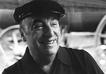 Encuentran poemas inéditos de Pablo Neruda