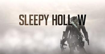 """""""Sleepy Hollow"""" llega a la televisión"""