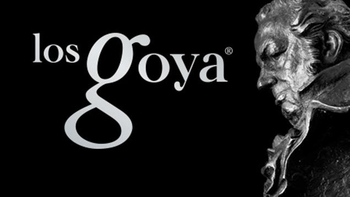 Los Premios Goya 2016