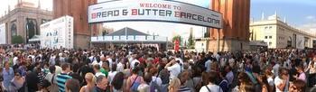 Barcelona vuelve a ser sede de Bread & Butter