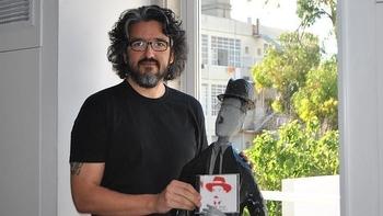 El cd «Hip Hop Pessoa» reúne once músicas inspiradas en los poemas del poeta portugués