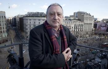 Rafael Chirbes, premiado con el Nacional de Narrativa 2014