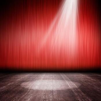 Ve al casting con energía, creatividad, pensamiento positivo y DIVIERTETE!