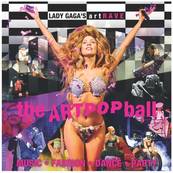 Lady Gaga actúa este Sábado en Barcelona