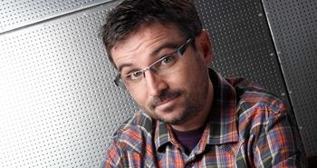 Jordi Évole es el presentador más valorado por los españoles