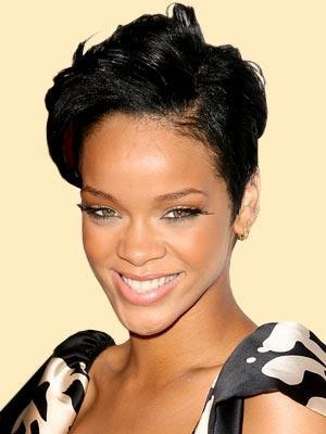 ¡Rihanna en cine!