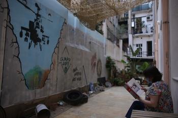 """¡Participa por entradas para la muestra """"The World of Banksy"""" en Barcelona!"""