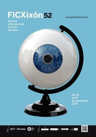Largometrajes del Festival Internacional de Cine de Gijón