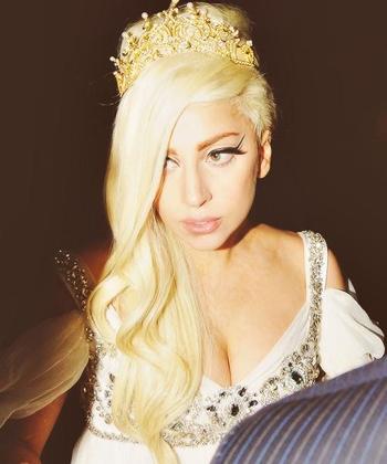 Lady Gaga viene a Barcelona