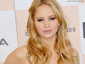 Jennifer Lawrence, favorita para ser protagonista en la nueva película de Steven Spielberg