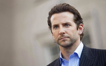 Bradley Cooper podría ser el protagonista de 'Dark Invasion'