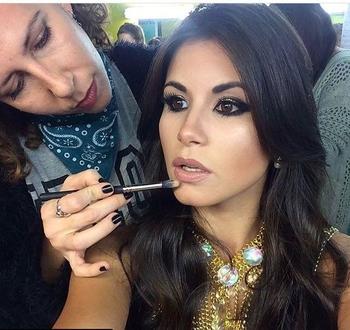 Barbara Tavosnanska Nos Da Sus Mejores Consejos Para Ser Maquillador Profesional Casting