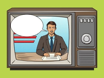 Cómo convertirse en un periodista o presentador de televisión. Nuestros consejos