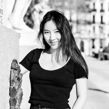 Entrevista a Qing Yan, profesora de K-pop