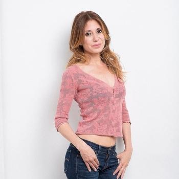 Rebeca Medina, coach actoral, nos cuenta todo sobre su trabajo en los sets de rodaje