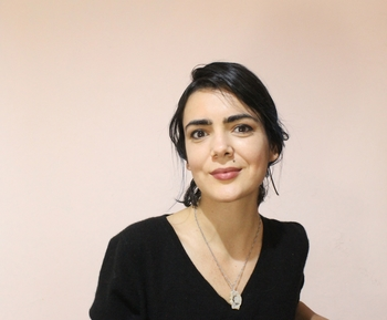 Entre telas: Cintia Iribarren nos cuenta todo sobre su trabajo como diseñadora de vestuario
