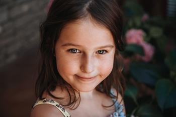 Se convocan niñas de todas las etnias de 4 a 6 años para catálogo en Málaga