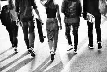 Se buscan actores y actrices de 16 a 18 años para serie de televisión en Madrid