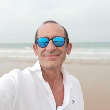 Ernesto Cristóbal, un actor motivado y abierto a los nuevos desafíos