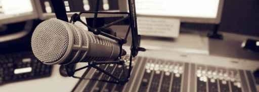 Casting Radio