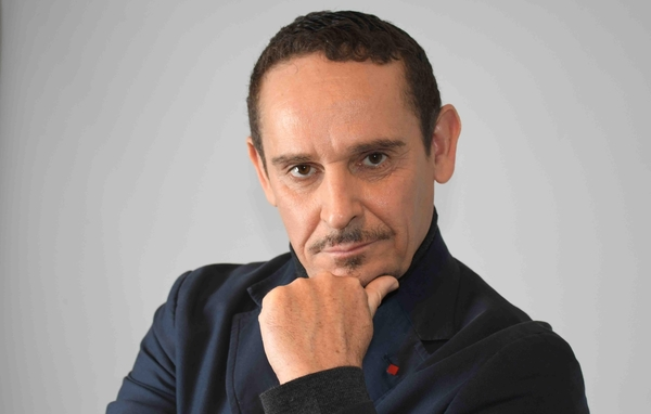 Jorge Cruz, artista de Casting.es, nos habla de su reencuentro con la actuación