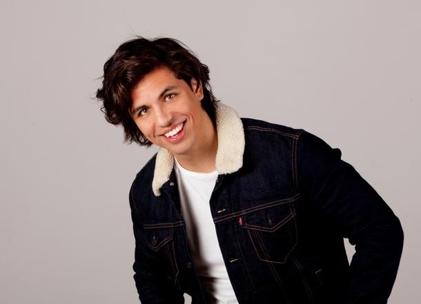 Jhon Mejia, un nuevo artista de Casting.es para no perder de vista
