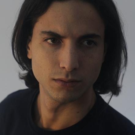 Joel Ávila y su primera figuración profesional gracias a Casting.es
