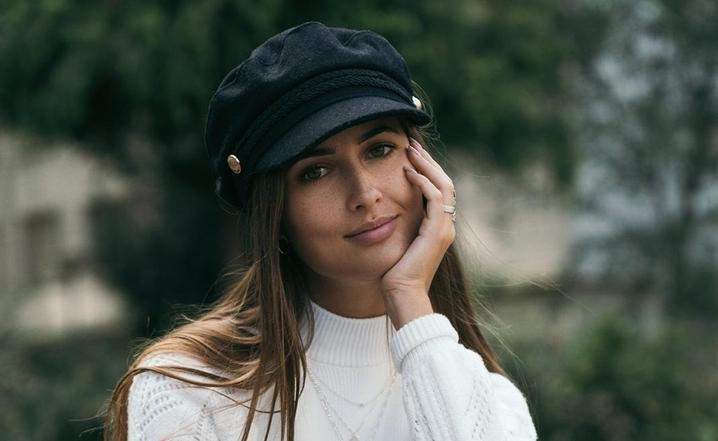 Paloma tiene claro cuál es la clave: la autenticidad