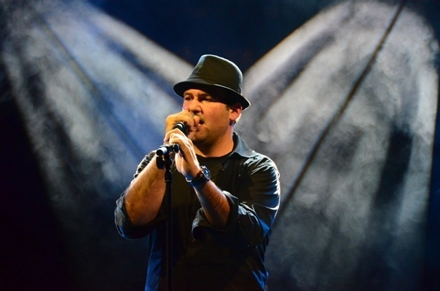 Ramzi, actor y cantante con más de 80 temas compuestos
