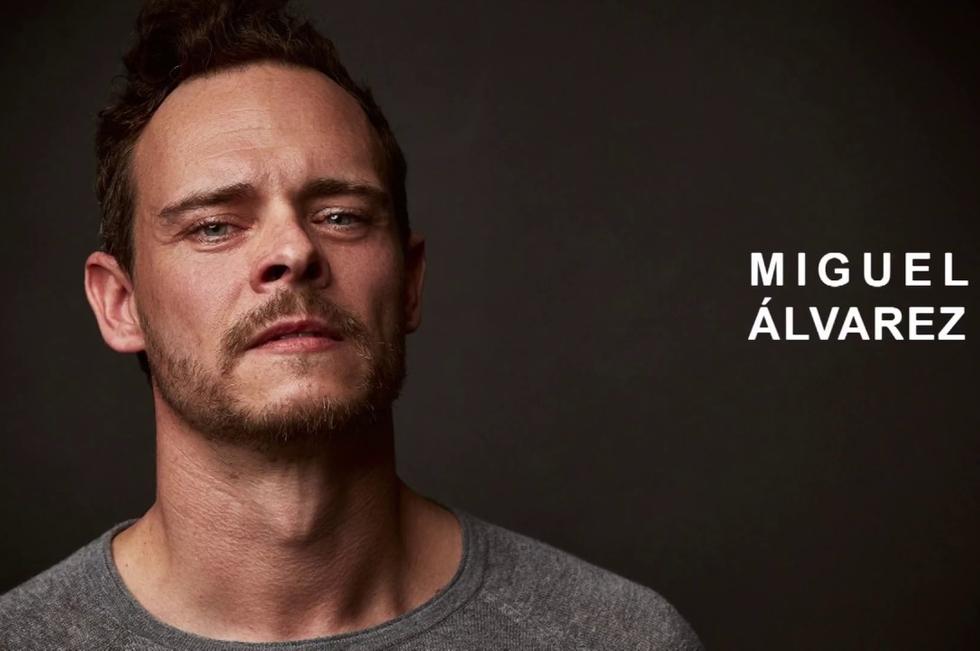 No quiero más dramas | Miguel Álvarez - actor