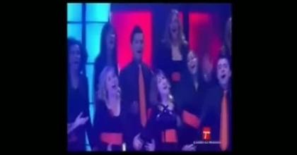 """Especial Navidad """"Un Beso y Una Flor"""" (Castilla-La Mancha TV)"""