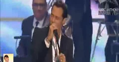 Vivir mi vida - Marc Anthony