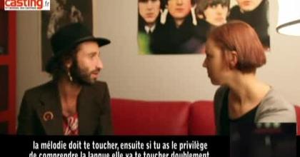 Entrevista a Leiva