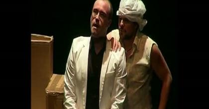 Video Book Teatro