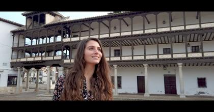 Spot Turismo Castilla La Mancha (2019) - Catalina Soler y Jorge Porras