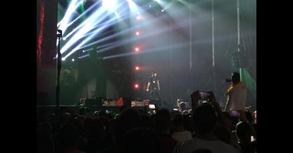 Nicky Jam Tarraco Arena Concierto 2015