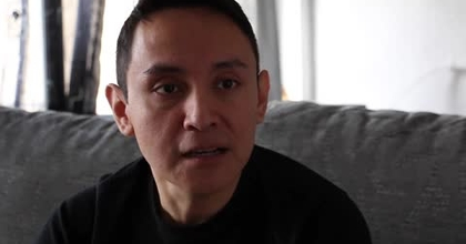 Videobook Rony Cuzco