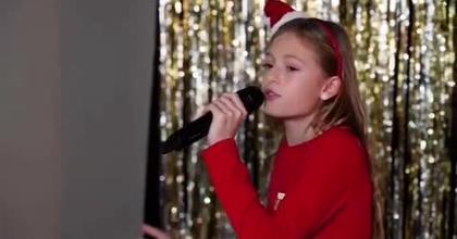 Anna Lomkova (cover Ariana Grande)
