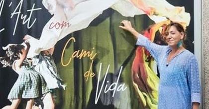 TEASER L'Art com a Camí de Vida | #ACDV