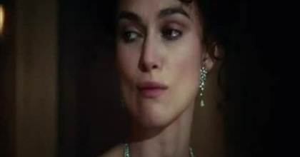 Ana Karenina - Trailer español