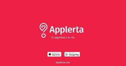 ANUNCIO: APP ALERTA