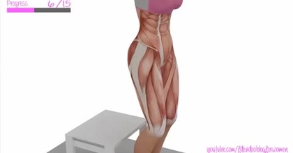Cuidar su cuerpo haciendo deporte