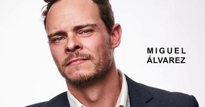 ¿Qué me pasa Doctor? | Miguel Álvarez - actor