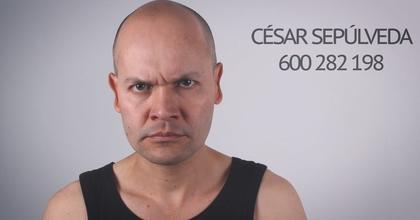 Videobook César Sepúlveda