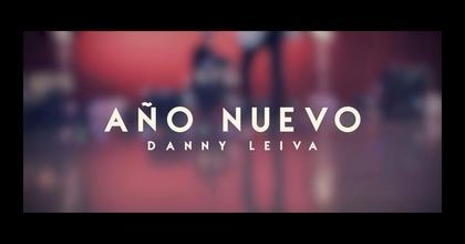 Danny Leiva - Año Nuevo (Videoclip)