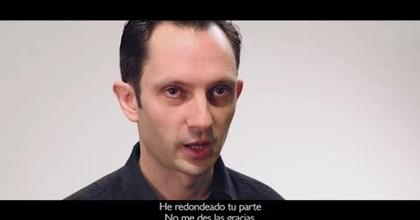 Reel Ángel Lázaro