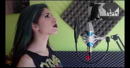 Mago de Oz Siempre (Adios Dulcinea pt II) vocal cover